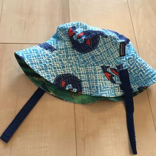 patagonia - パタゴニア  リバーシブル 帽子