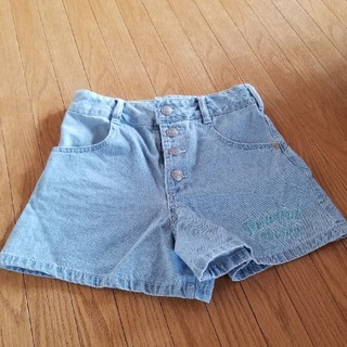 ZIDDY - キュロットスカート 140センチ