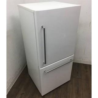 ムジルシリョウヒン(MUJI (無印良品))のdory様専用 人気のデザイン バータイプ 希少 シンプルデザイン(冷蔵庫)