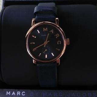 マークバイマークジェイコブス(MARC BY MARC JACOBS)のマークジェイコブス MBM1331(腕時計)