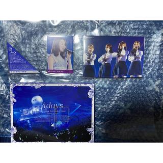 ノギザカフォーティーシックス(乃木坂46)の7th YEAR BIRTHDAY LIVE ブルーレイ 完全盤(ミュージック)