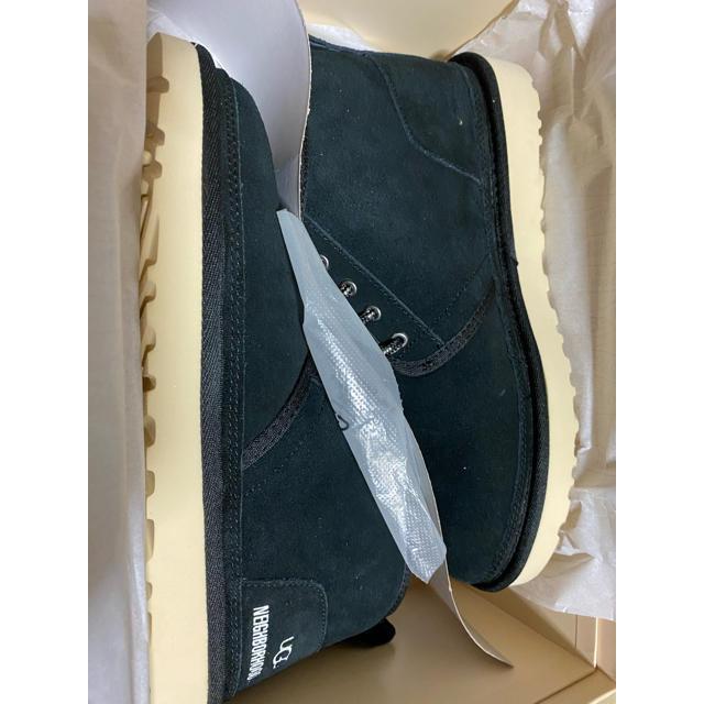 NEIGHBORHOOD(ネイバーフッド)のUGG X NBHD NEUMEL ニューメル メンズの靴/シューズ(ブーツ)の商品写真