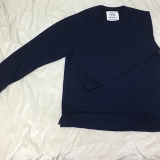 コーエン(coen)のcoen  キルティング クルーネック(Tシャツ/カットソー(七分/長袖))