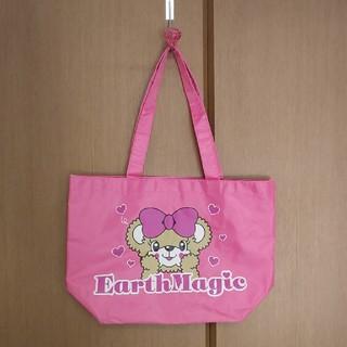 アースマジック(EARTHMAGIC)のEARTH MAGIC/アースマジック付録/手提げ/トートバッグ/レッスンバッグ(レッスンバッグ)