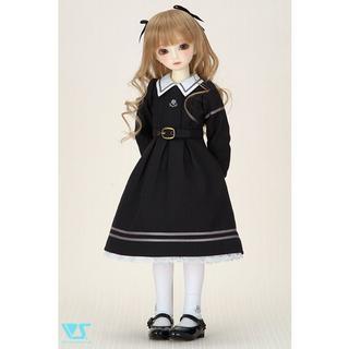 ボークス(VOLKS)の【未開封】SDM女の子サイズ 灰ばら女学院 初等科制服(人形)
