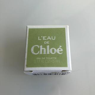 クロエ(Chloe)のクロエ オードトワレ(香水(女性用))