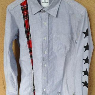 ユニフォームエクスペリメント(uniform experiment)のSOPH uniform experiment シャツ 2サイズ(シャツ)