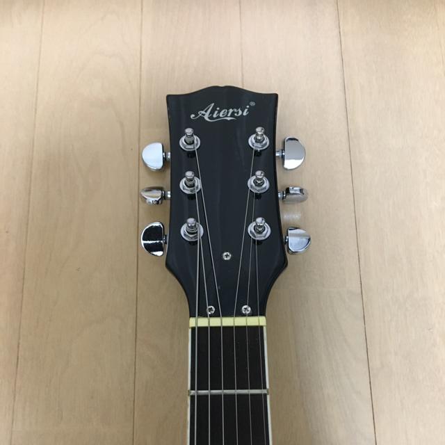 エレキギターSG  Aielsi 楽器のギター(エレキギター)の商品写真