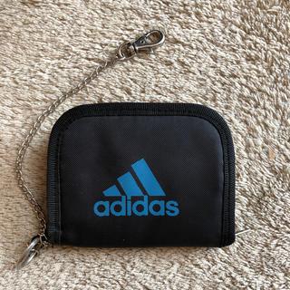 アディダス(adidas)のアディダス 二つ折財布(折り財布)