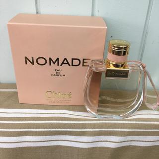 クロエ(Chloe)のクロエ ノマド オールドパルファム 75(香水(女性用))