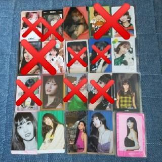 ウェストトゥワイス(Waste(twice))のTWICEモモ(K-POP/アジア)