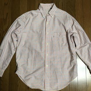 リーバイス(Levi's)のLevi's チェックボタンダウンシャツ 古着(シャツ)