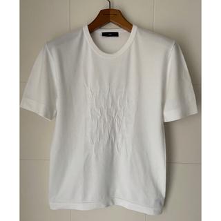 エルメネジルドゼニア(Ermenegildo Zegna)のZ Zegna 半袖 Tシャツ メンズ(Tシャツ/カットソー(半袖/袖なし))