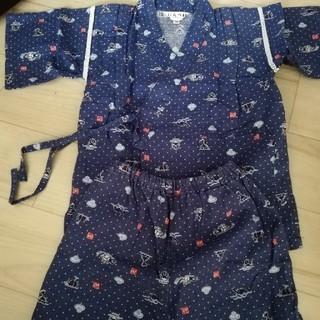 甚平 110センチ(甚平/浴衣)