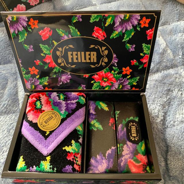 FEILER(フェイラー)のフェイラーギフト その他のその他(その他)の商品写真