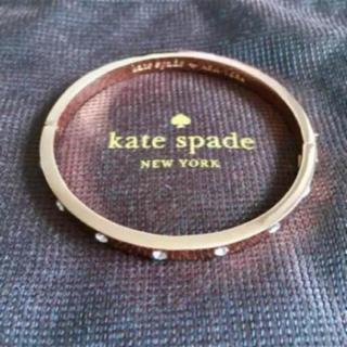 ケイトスペードニューヨーク(kate spade new york)のブレスレット(ブレスレット/バングル)