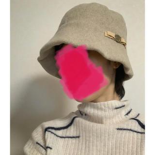 アンテプリマ(ANTEPRIMA)のアンテプリマ ANTEPRIMA 帽子(ニット帽/ビーニー)