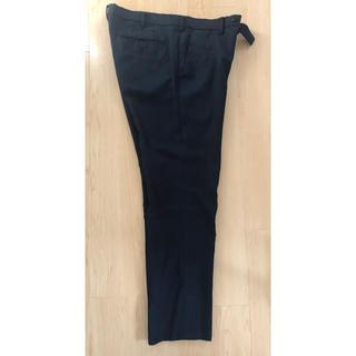 ユニクロ(UNIQLO)のユニクロ スーツパンツ (スラックス/スーツパンツ)