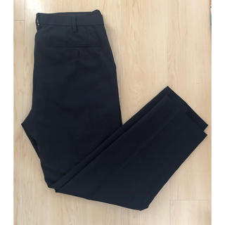 ユニクロ(UNIQLO)のユニクロ スーツパンツ(スラックス/スーツパンツ)