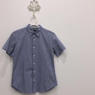 ラルフローレン(Ralph Lauren)のRalph Lauren ラルフローレン ギンガムチェック シャツ(シャツ/ブラウス(半袖/袖なし))