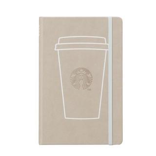 スターバックスコーヒー(Starbucks Coffee)のスターバックス スケジュールブック 2020 手帳 スタバ starbucks(カレンダー/スケジュール)
