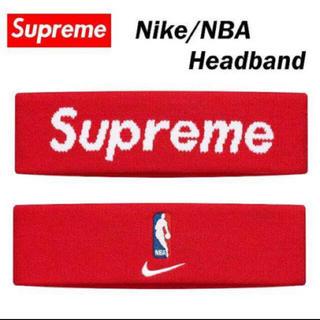 シュプリーム(Supreme)のsupreme Nike NBA Headband (バスケットボール)