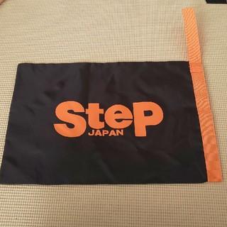 STEP シューズ袋(ランニング/ジョギング)
