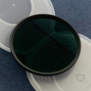 Marumi Creation CPL ND8 フィルター82mm(未使用品)