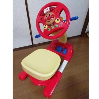 アンパンマン - アガツマ アンパンマン キッズドライバー 消防車