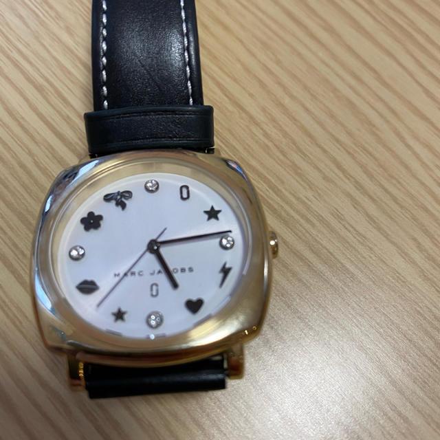 ロレックス 時計 コピー 映画 、 MARC JACOBS - マークジェイコブス 腕時計の通販