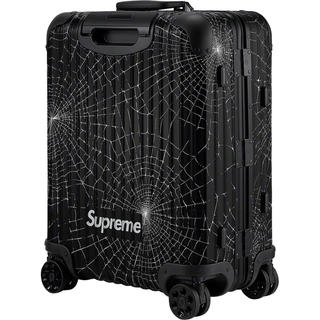 シュプリーム(Supreme)のSupreme RIMOWA スーツケース 49L(トラベルバッグ/スーツケース)