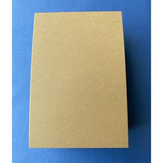 ハガキサイズ クラフトボール紙 (カード/レター/ラッピング)