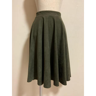 カプリシューレマージュ(CAPRICIEUX LE'MAGE)のカプリシュレマージュ   スカート(ひざ丈スカート)