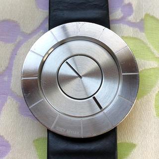 イッセイミヤケ(ISSEY MIYAKE)のkisshan 様 😊 ISSEY MIYAKE  ㉛  腕時計・稼動品✨(腕時計(アナログ))