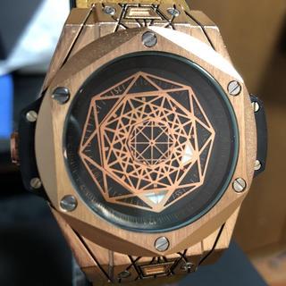セイコー(SEIKO)の[自動巻] 腕時計 デザイナーズウォッチ [送料無料] KIMSDUN(腕時計(アナログ))