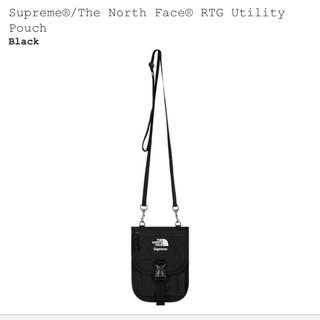 シュプリーム(Supreme)のSupreme®/The North Face® RTG Utility (ショルダーバッグ)
