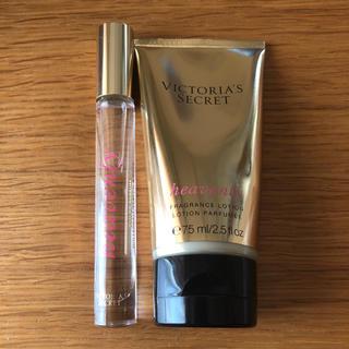 ヴィクトリアズシークレット(Victoria's Secret)のヴィクトリアシークレット 香水とハンドクリーム(ハンドクリーム)