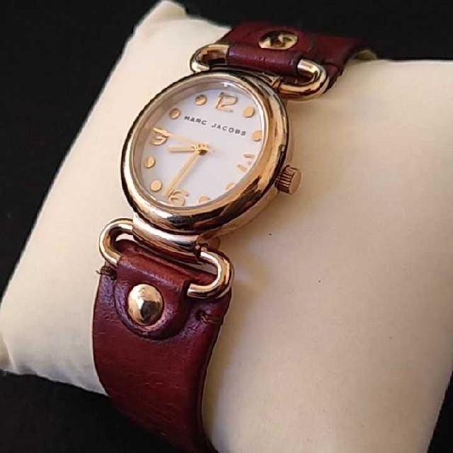 ロレックス 時計 コンビ | MARC JACOBS - マークジェイコブス腕時計の通販