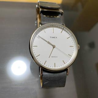 タイメックス(TIMEX)の【TIMEX】タイメックス 腕時計 メンズ(腕時計(アナログ))