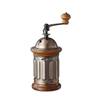 カリタ(CARITA)の【カリタ】手挽きコーヒーミル(コーヒーメーカー)
