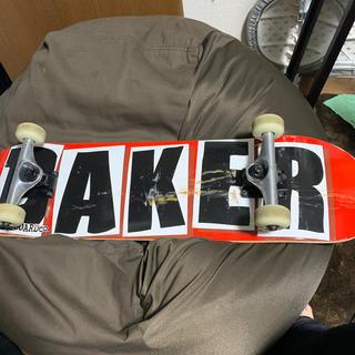 ベイカー(BAKER)のBAKER スケボー(スケートボード)