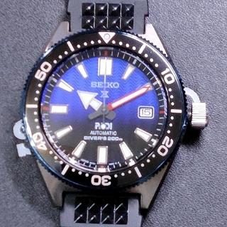 セイコー(SEIKO)の値下げ! セイコー プロスペックス SBDC055 PADI スペシャルモデル(腕時計(アナログ))