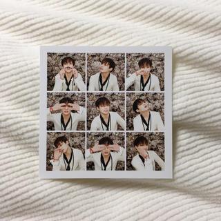 BTS(K-POP/アジア)