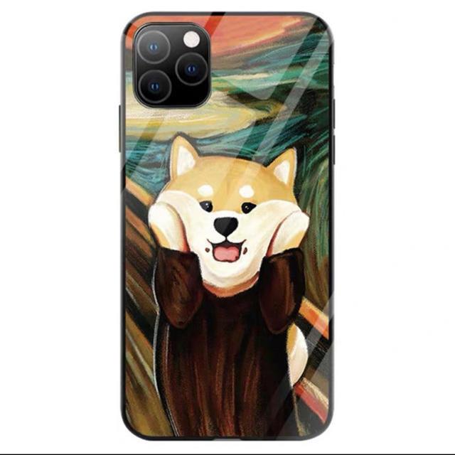 iPhone 11pro スマホケース 柴犬の通販 by リンリン's shop|ラクマ