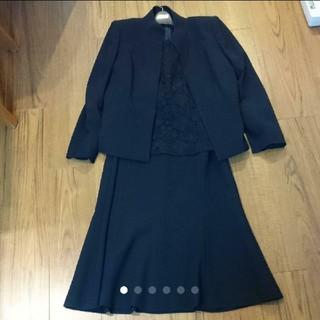 ジバンシィ(GIVENCHY)のブラックフォーマル ジバンシー(礼服/喪服)