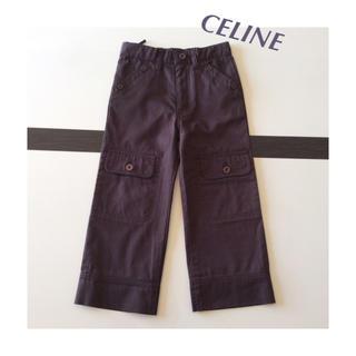 セリーヌ(celine)のCELINE セリーヌ⭐️パンツ 100(パンツ/スパッツ)