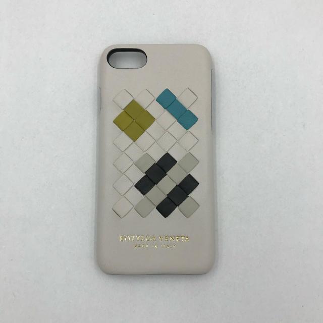 Bottega Veneta - 【ゲリラセール開催】BOTTEGA VENETA iPhoneケース  7 8 の通販