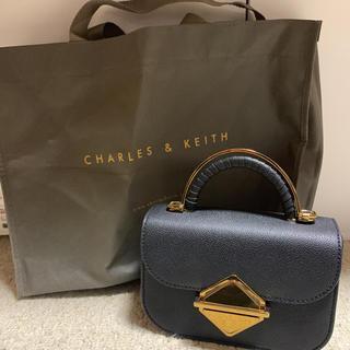 チャールズアンドキース(Charles and Keith)のチャールズアンドキース ハンドバッグ(ハンドバッグ)