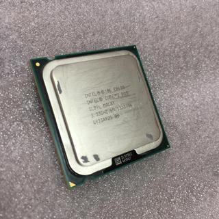 CPU(PCパーツ)