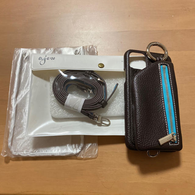 ajew iPhone  11pro maxの通販 by まぴ's shop|ラクマ